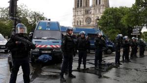 Angriff von Paris hatte politischen Hintergrund