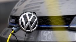 VW will kostenloses Stromtanken für Geringverdiener