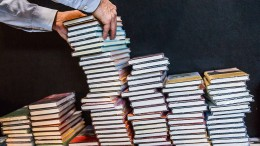 Kindergärten öffnen, Millionäre zahlen, Buchmesse findet statt