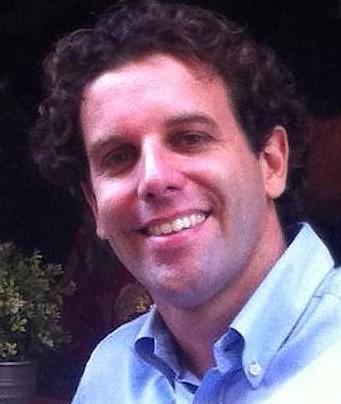 """Camilo Seabra ist Meeresbiologe an der """"Universidade Federal de São Paulo"""" und der """"Universidade Santa Cecília"""""""