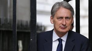 Britischer Außenminister: Informelle Austritts-Gespräche könnten nächste Woche starten