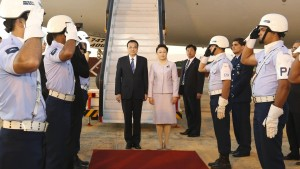China will Bahnlinie quer durch Brasilien bauen