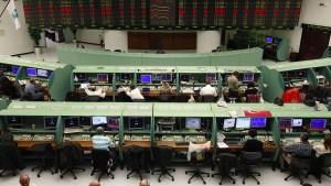 Türkische Börse legt zu