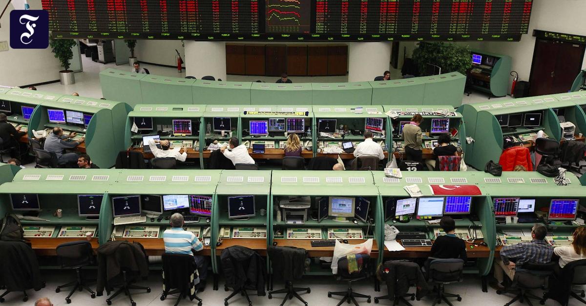 türkische aktien in deutschland handeln