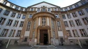 Dreieinhalb Jahre Haft für Einbruch in Juweliergeschäft