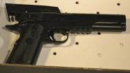 Polizei erschießt zwölf Jahre alten Jungen