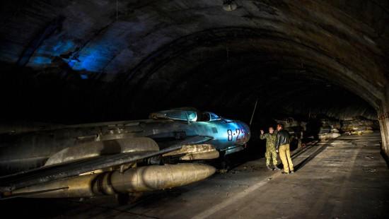 Das Geheimnis einer albanischen Höhle