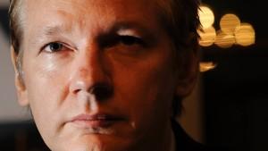 "Ecuador gewährt ""politisch verfolgtem"" Assange Asyl"