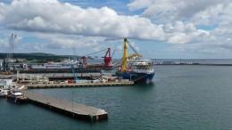 Amerika droht wegen Nord Stream 2 neue Sanktionen an