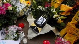 Regierung gerät nach Journalisten-Mord unter Druck