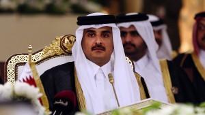 Amerika macht Qatars Nachbarn für Hackerangriff verantwortlich
