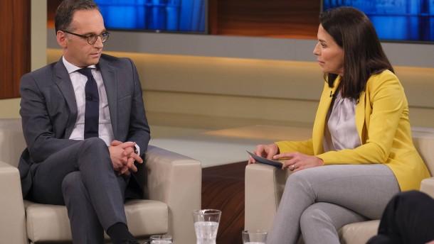 TV-Kritik Anne Will: Papiertiger und Weltordnung