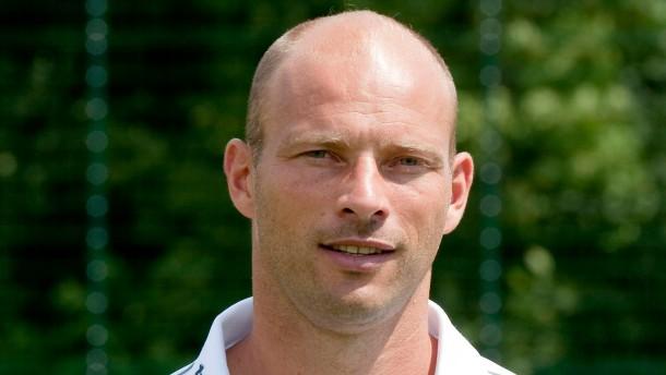 Van Lent wird Trainer bei Offenbacher Kickers