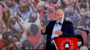 Lula teilt gegen Bolsonaro aus