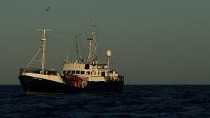 Das Ende einer Odyssee