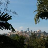 Hochhäuser und grüne Hügel – Kigali will mehr Touristen anlocken