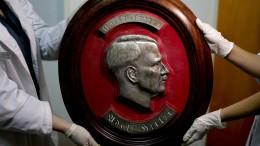 Adolf Hitler zum Landrat gewählt