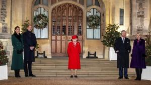 Royals stehen erneut vor einem schweren Jahr