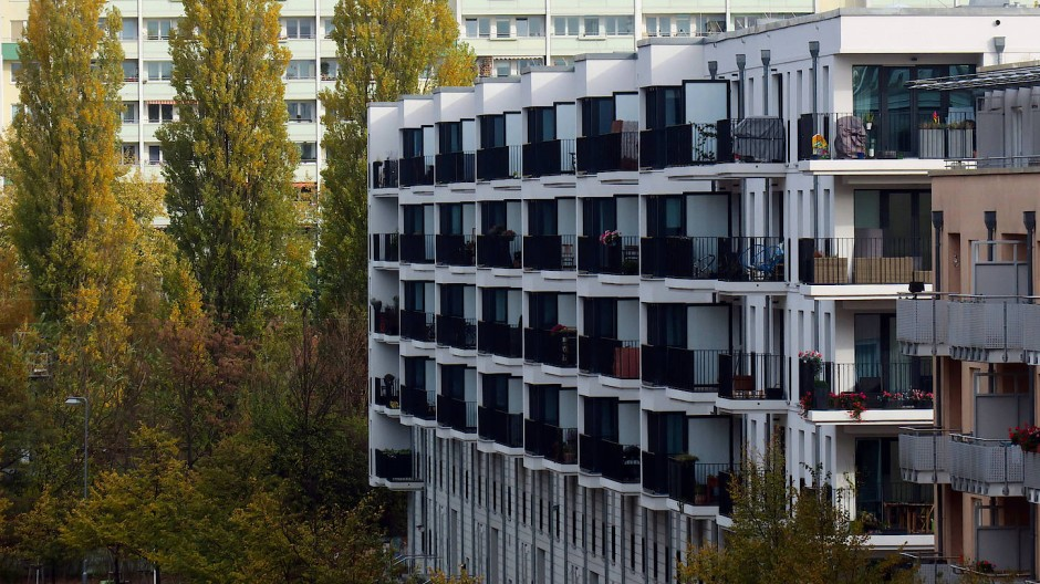 Fallen die Mieten bald wieder? Auch die Mieter in Berlin Lichtenberg würden sich sicher freuen.