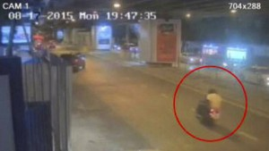 Thailändische Polizei sucht nun auch verdächtige Frau