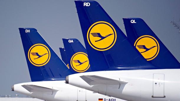 Lufthansa einigt sich mit Piloten auf Sparbeitrag