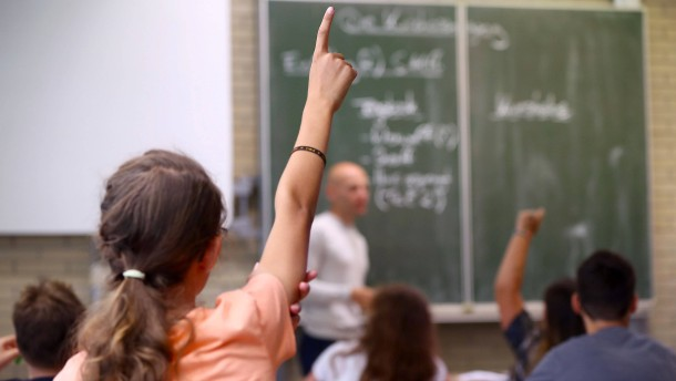 Künftige Talentschulen bekommen mehr Lehrer
