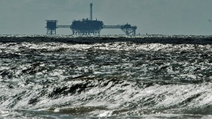 Seit 14 Jahren läuft Rohöl in den Golf von Mexiko