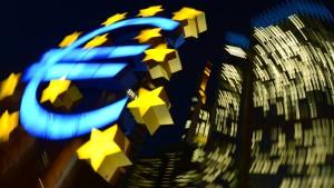 EZB prüft neue Bankenhilfen