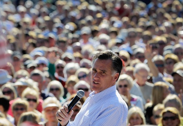 bilderstrecke zu vorwahl in florida die sprache des kandidaten romney bild 1 von 3 faz. Black Bedroom Furniture Sets. Home Design Ideas
