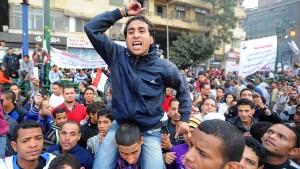 Toter bei Protesten in Kairo
