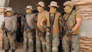 Libyen ist noch keine Erfolgsgeschichte