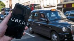 Tausende Fälle von sexueller Gewalt bei Uber