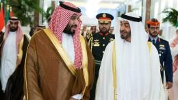 Warum Saudi-Arabien wieder die Nummer eins in der Golfregion ist