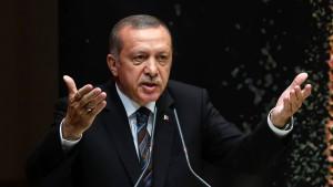 """""""Was hat Kobane mit der Türkei zu tun?"""""""