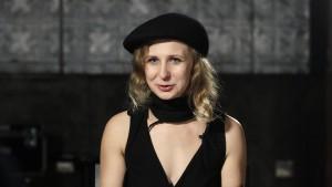 Pussy-Riot-Mitglied in Moskau festgenommen