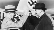 Russlands Botschafter gibt Polen Mitschuld am Zweiten Weltkrieg