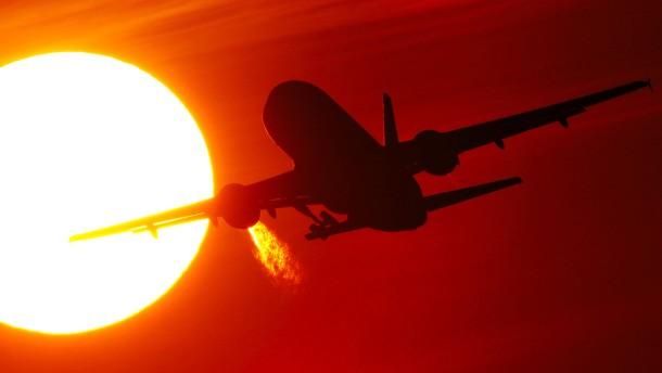 Was bringt es der Welt, wenn ich auf einen Flug verzichte?