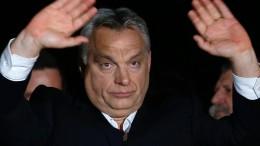 Vereint für Orbán