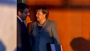 Der letzte Dienst für Deutschland?