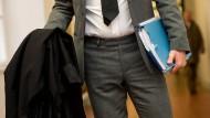 Anwälte gehören zu den glücklichsten Menschen Deutschlands