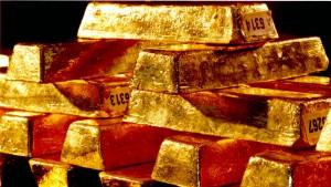 Die Goldnachfrage in China bricht ein
