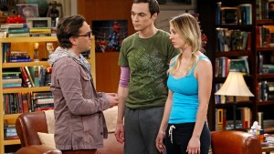 """The Big Bang Theory"" endet mit Staffel zwölf"