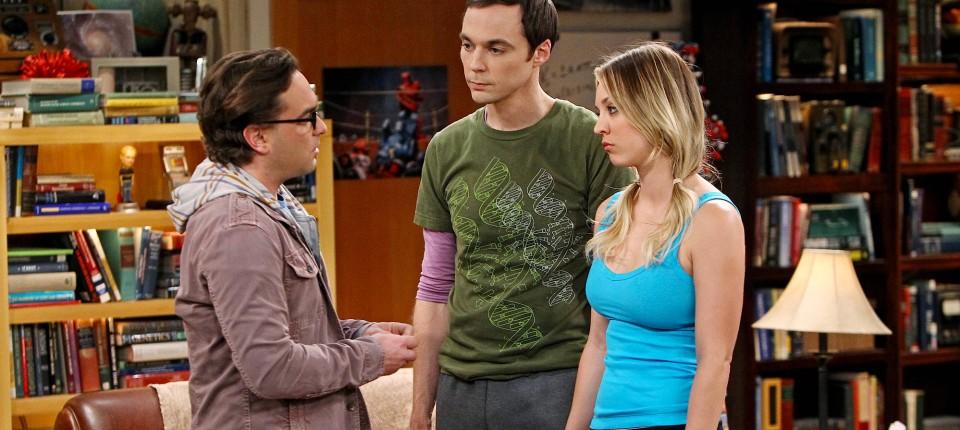 The Big Bang Theory Wird Mit Zwölfter Staffel Eingestellt