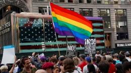 Erstmals Transgender beim amerikanischen Militär