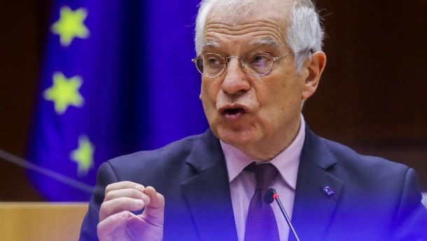 EU ruft Botschafter aus Kuba zurück