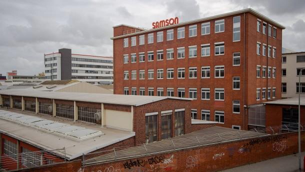 Neue industrielle Perspektiven für Offenbach