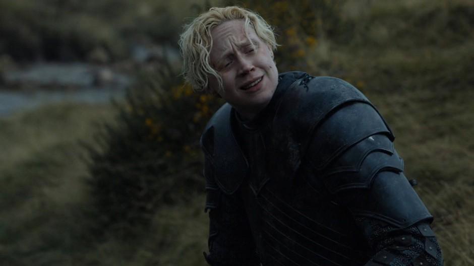 """Noch eine Kriegerin: Christie in """"Game of Thrones"""""""