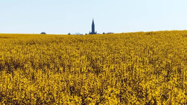 Kirchen, hört: Gretchen gefragt