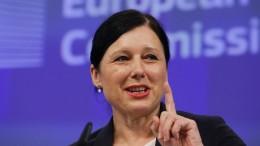 Brüssel will Gesetz gegen Hasskriminalität