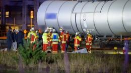 Stromschlag tötet zwei Menschen in Itzehoe